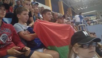 Представители колледжа посетили Евроигры