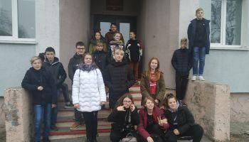 Экскурсия для школьников